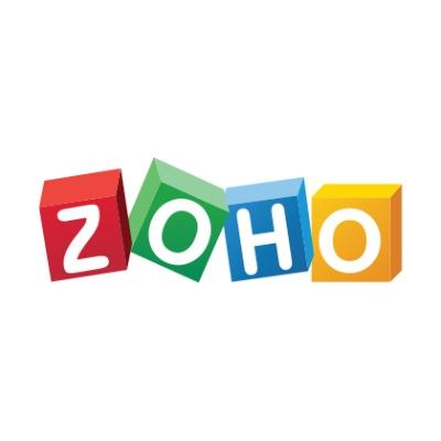 Zoho Corporation B.V. company logo