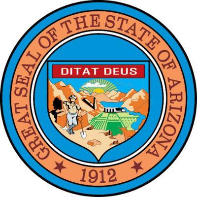 State of Arizona logo