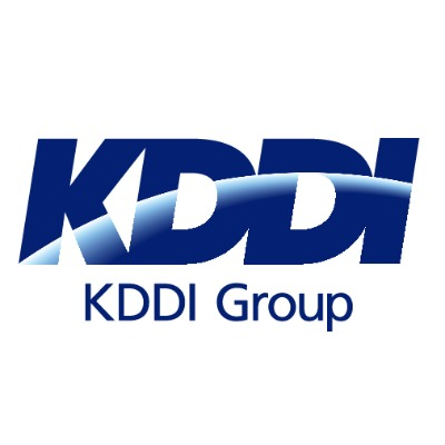株式会社KDDIエボルバのロゴ