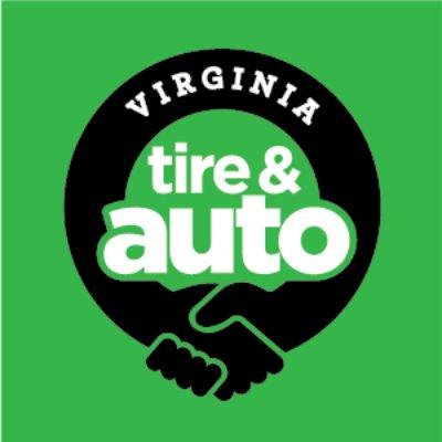 Virginia Tire & Auto logo
