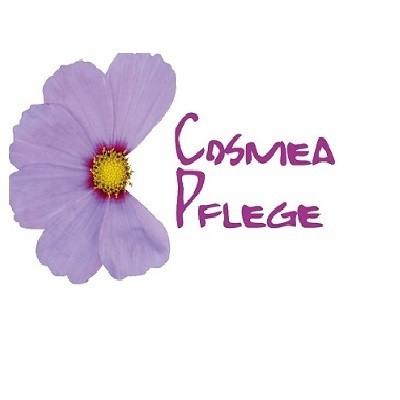 Cosmea Pflege Holding GmbH-Logo