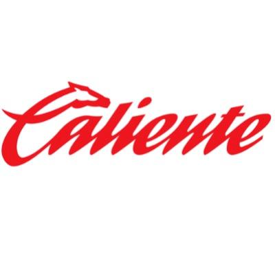 logotipo de la empresa Grupo Caliente