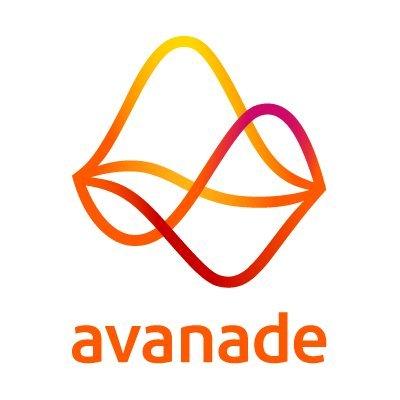 Logo van Avanade