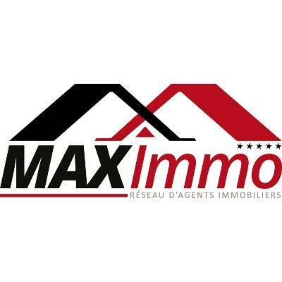 Logo Réseau MAXImmo