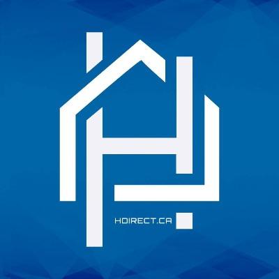 Logo HDirect.ca