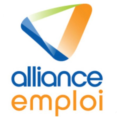 Logo ALLIANCE EMPLOI