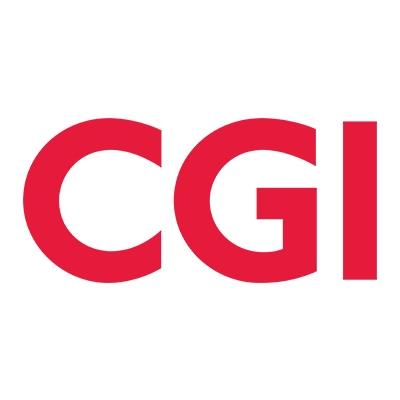Logo CGI Group