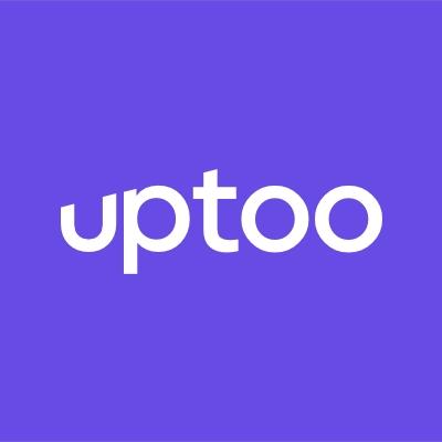 Logo UPTOO