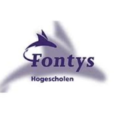 Logo van Fontys