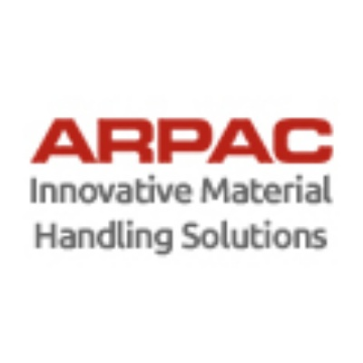Logo Arpac Storage Systems