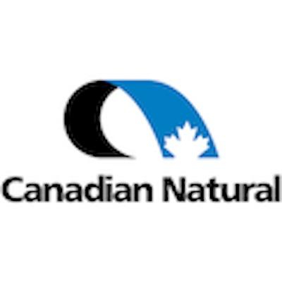 Logo Canadian Natural