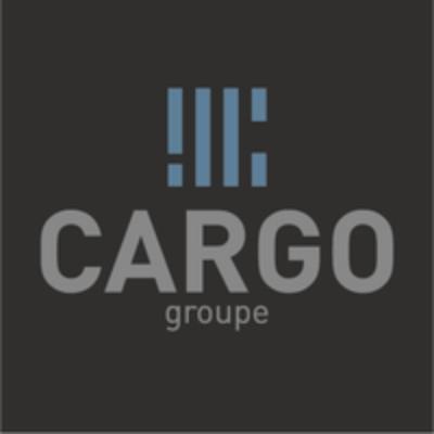 Cargo: accéder à la page entreprise