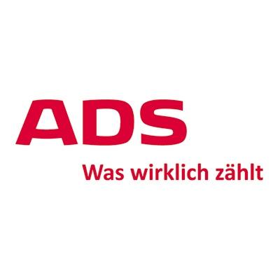 ADS Allgemeine Deutsche Steuerberatungsgesellschaft mbH-Logo