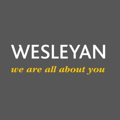 Wesleyan Assurance Society logo