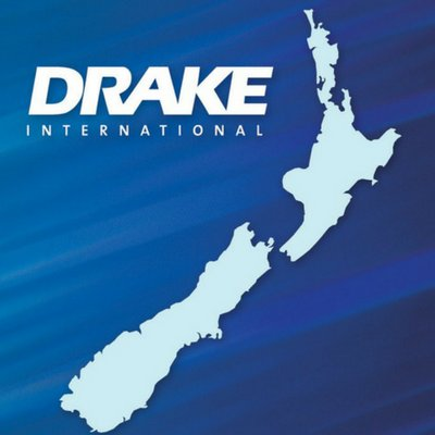 Drake New Zealand logo