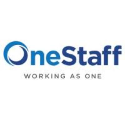 Onestaff logo