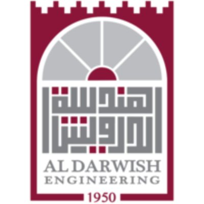 Al Darwish Engineering logo