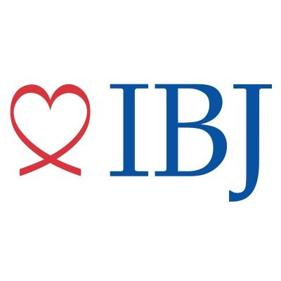 株式会社IBJの企業ロゴ