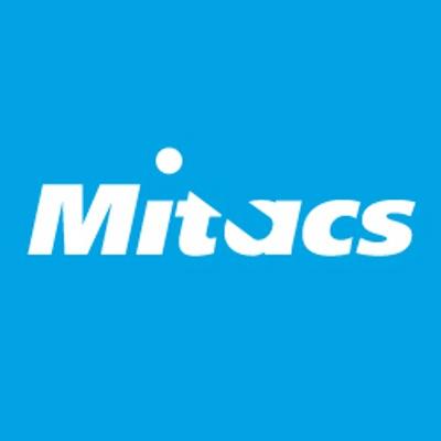 Logo Mitacs