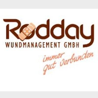 Rodday Wundmanagement GmbH-Logo