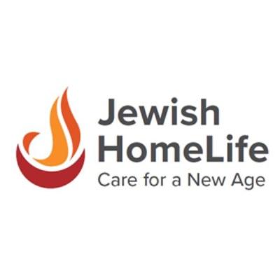 Jewish HomeLife logo