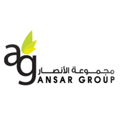 Ansar Group logo