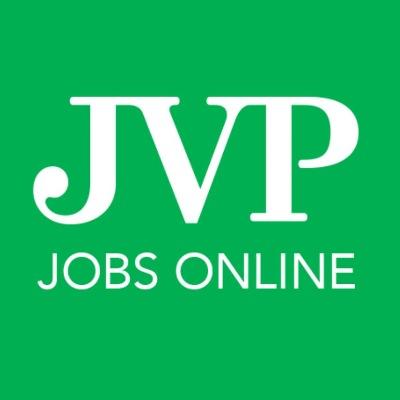 JVP Jobs