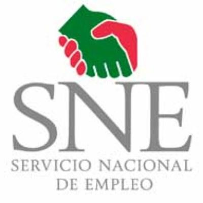 logotipo de la empresa Servicio Nacional de Empleo Mexico