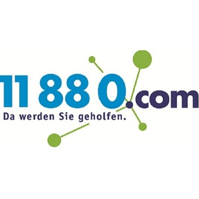 11880 Internet Services AG-Logo