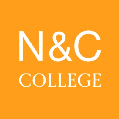 Nelson and Colne College logo