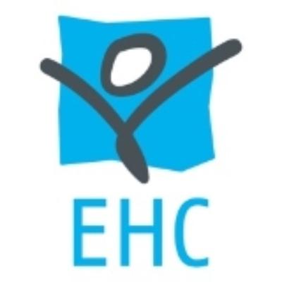 Logo EHC - Ensemble Hospitalier de la Côte