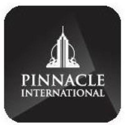 Pinnacle International logo