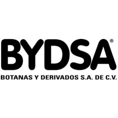 logotipo de la empresa Botanas Y Derivados S.A. de C.V.