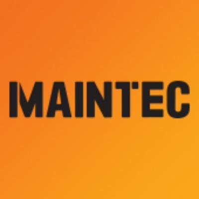 Logo van Maintec Nederland