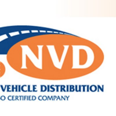 NVD UK logo
