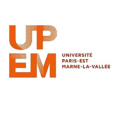 Logo Université Paris Est Créteil Val de Marne