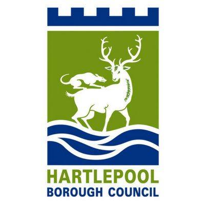 Hartlepool Borough Council logo