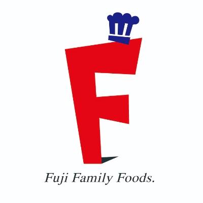 株式会社フジファミリーフーズのロゴ