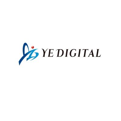 株式会社YE DIGITALのロゴ
