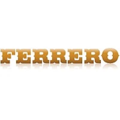 Ferrero'in logosu