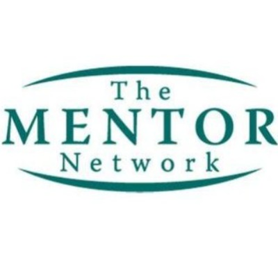 The MENTOR Network logo