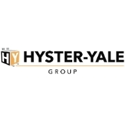 Hyster-Yale Group (HYG) logo