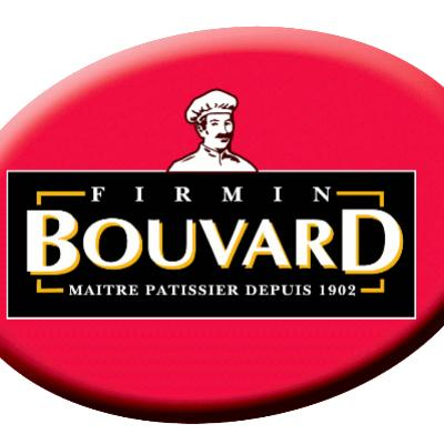 Logo BISCUITS BOUVARD