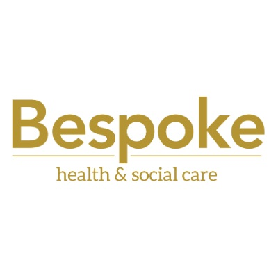 Bespoke Health and Social Care logo
