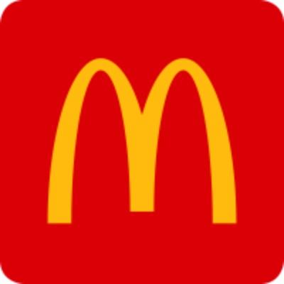 McDonald's-Logo