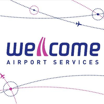 Logo firmy - Welcome Airport Services