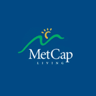 MetCap Living Management logo
