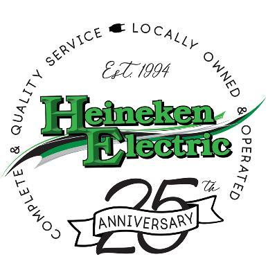 Heineken Electric Co., Inc. logo