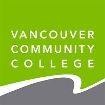Logo Vancouver Community College