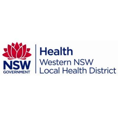 Western NSW Local Health District logo